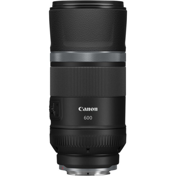 Canon RF 600mm F11 IS STM [ETA: August 2020]