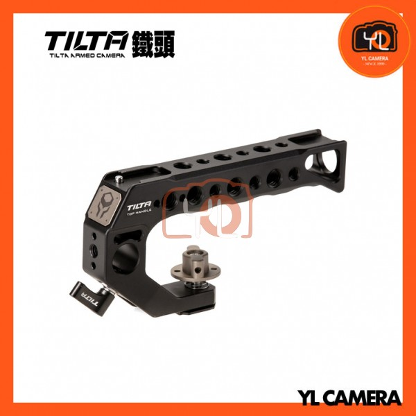 Tilta Quick Release Top Handle (Black)