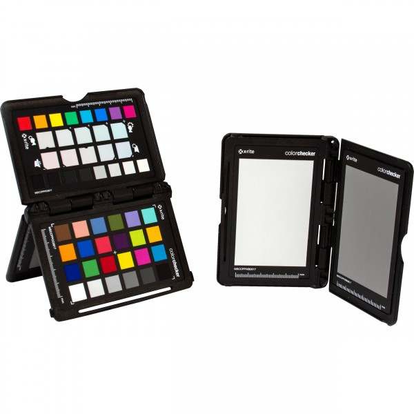 X-Rite ColorChecker Passport Photo (Black)