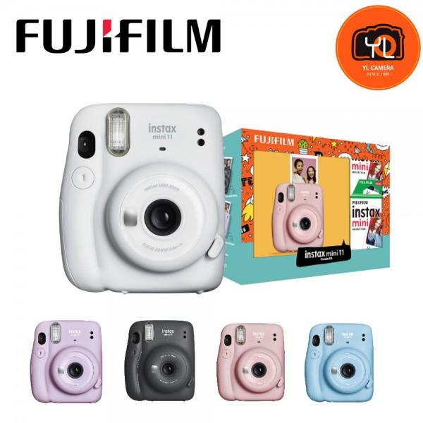 Fujifilm Instax Mini 11 Combo Kit