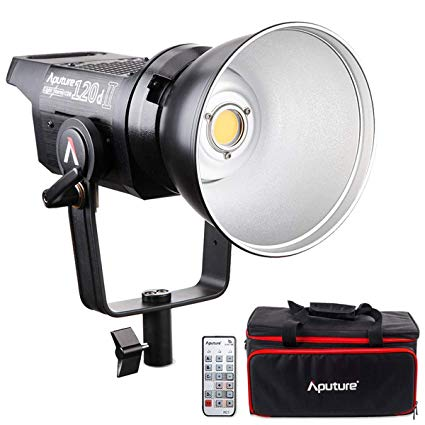 Aputure Light Storm LS C120D II LED Light Kit