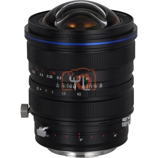 Laowa 15mm F4 Zero-D Shift (Nikon F)