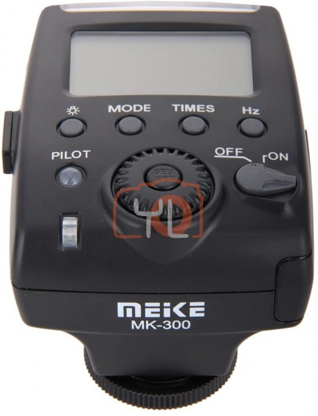 Meike MK-300 TTL Speedlite Flash Light For Sony
