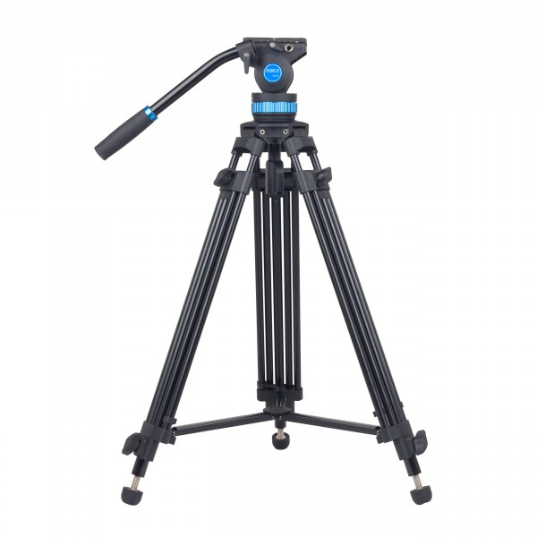Sirui SH15 Aluminium Video Tripod Kit