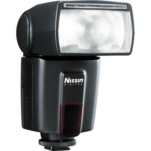 Nissin Di600 Flash