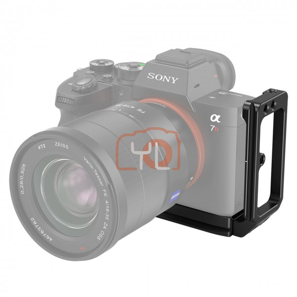 SmallRig 2939 L-Bracket for Sony A7R Mark 4 / A9 Mark 2