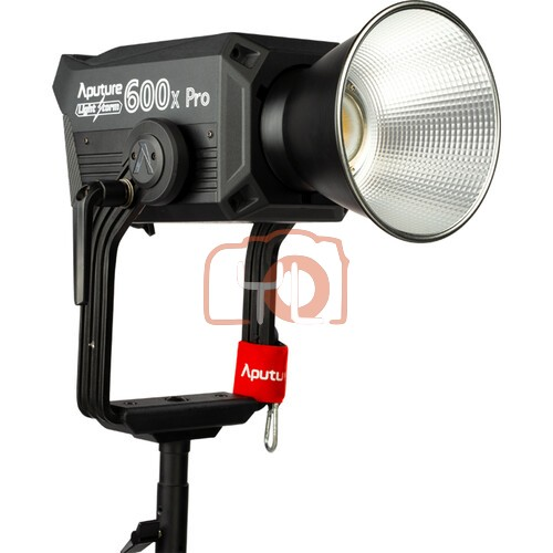 Aputure LS 600x Pro Lamp Head ( Free AL-MW  (While stock last) for Pre order )