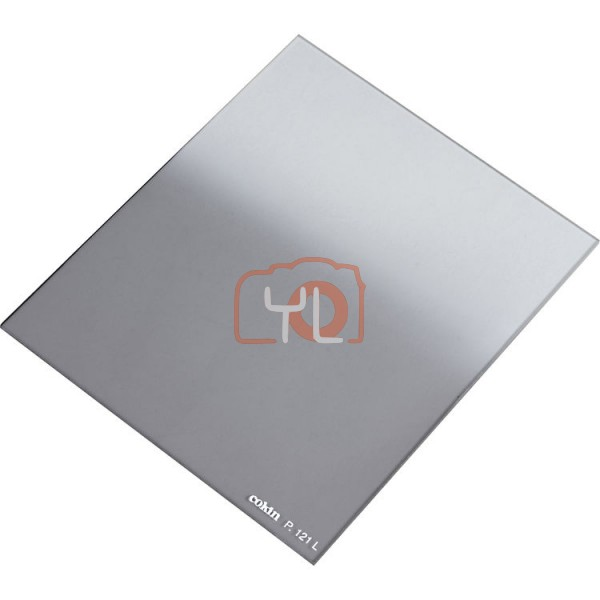 Cokin P Series Square Filter P121L ND2 (1-Stop)