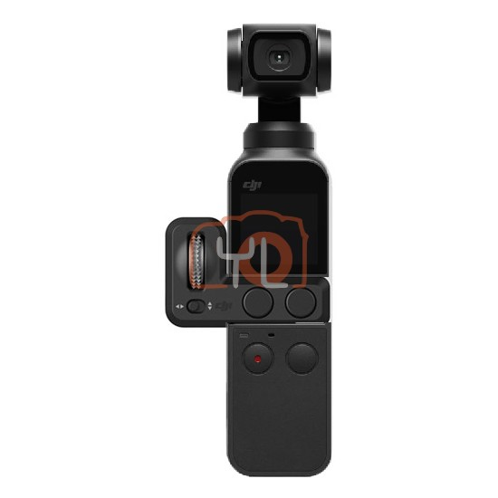 DJI Osmo Pocket W/ Expansion Kit