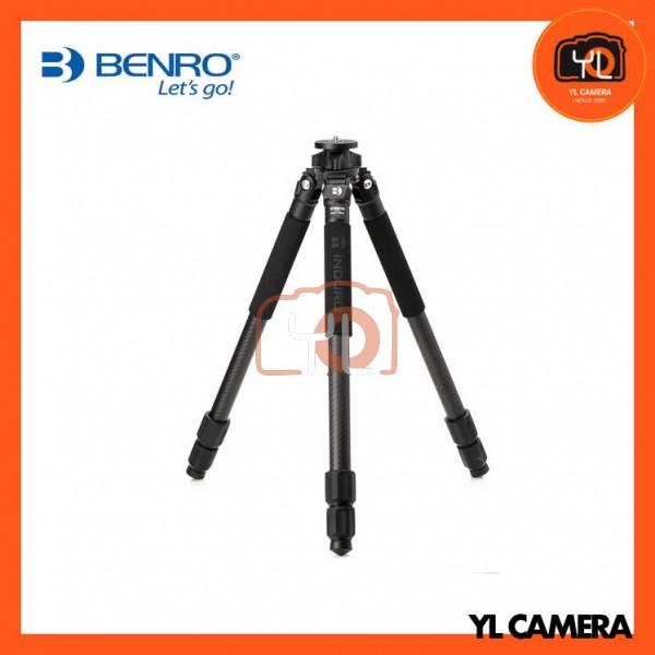Benro CLT303 3-Series Induro Classic Carbon Fiber Tripod