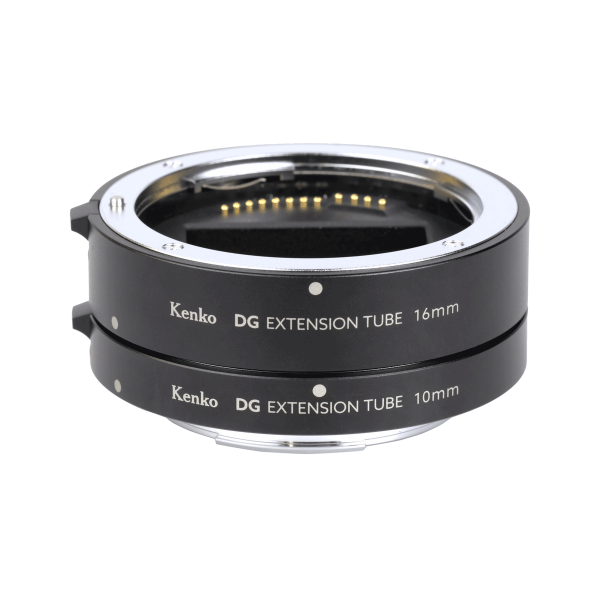 Kenko Auto Extension Tube Set  - For Canon RF