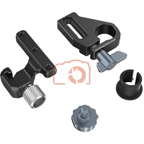 SmallRig 2851 Focus Motor Rod Mount for DJI RS 2 Gimbal