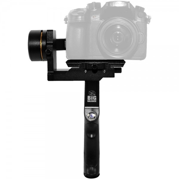(SPECIAL DEAL) Big Balance Gibbon GN1 2-Axis Handheld Mount Gimbal System