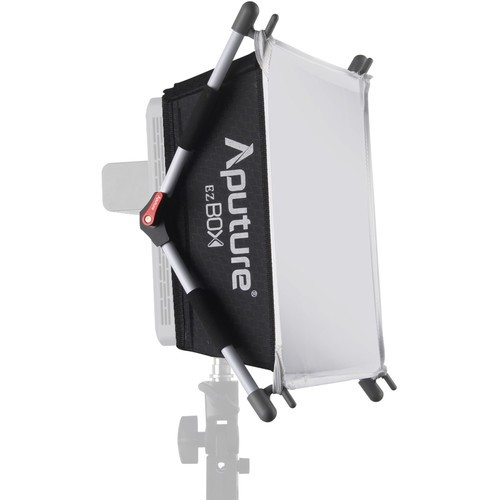 Aputure EZ Box Softbox Kit for 528 and 672 LED Lights