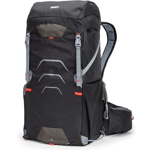 MindShift Gear UltraLight Dual 25L Photo Daypack (Black Magma)