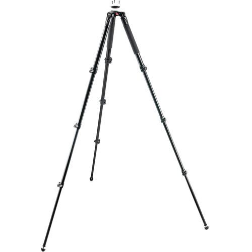 Manfrotto MVT535AQ Aluminum Tripod Legs with 75mm Bowl