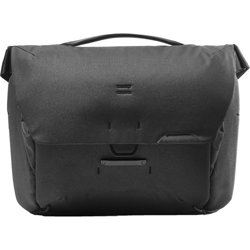 (Pre-Order) Peak Design Everyday Messenger 13L_Black V2