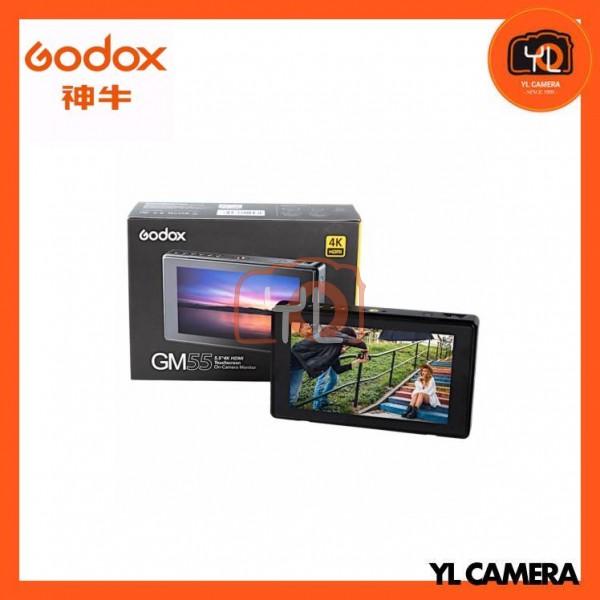 Godox GM55 5.5