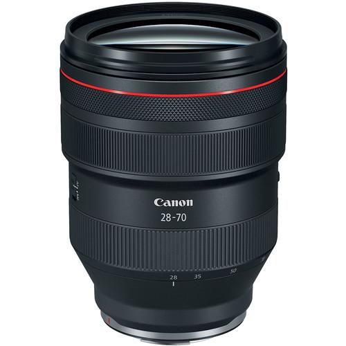 (PROMO) Canon RF 28-70mm F2 L USM
