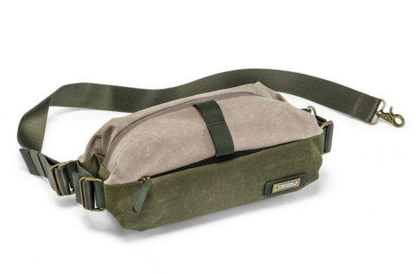 National Geographic NG RF 4474 Rain Forest Camera Waist Pack Camera Bag