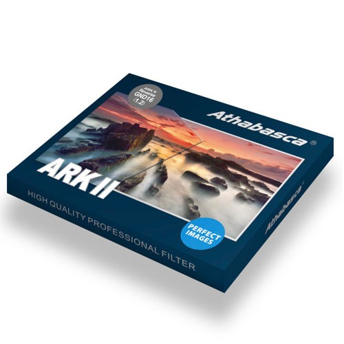 Athabasca ARK ll RGND16 (1.2) Square Filters 100x150mm