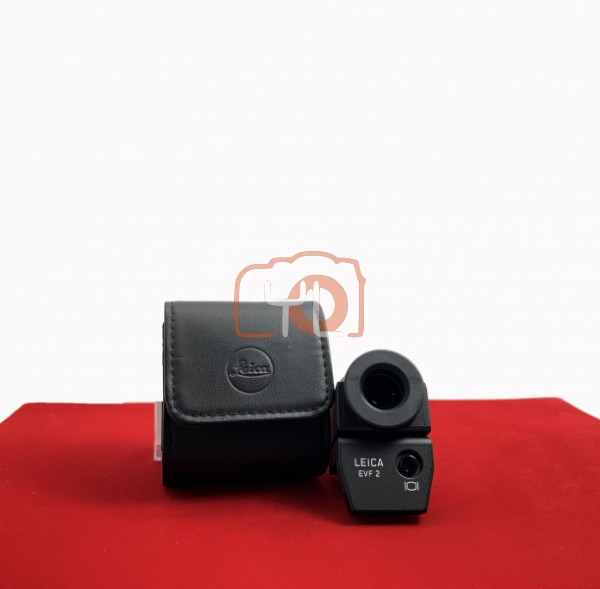 [USED-PJ33] Leica EVF-2 Viewfinder, 90% Like New Condition (S/N:1013710)