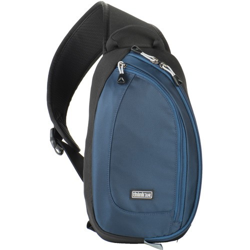 Think Tank Photo TurnStyle 5 V2.0 Sling Camera Bag (Blue Indigo)