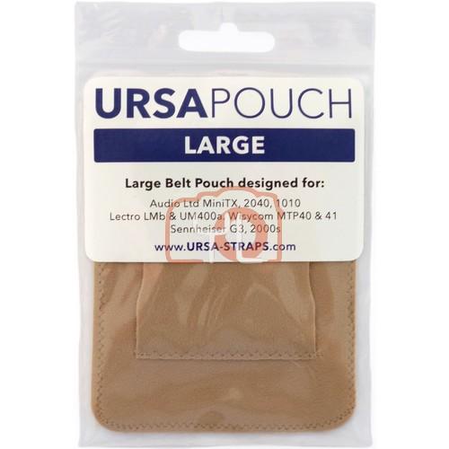 URSA Pouch - Large (Beige)
