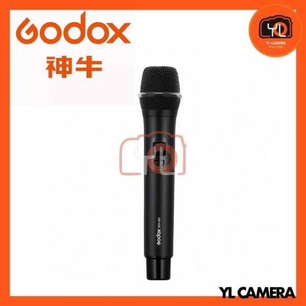 Godox WH-M1 Wireless Handheld Transmitter