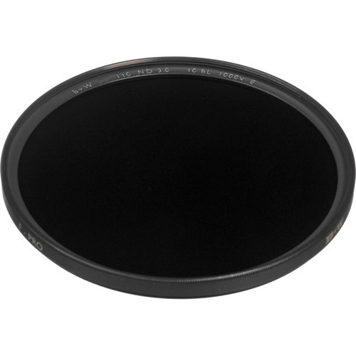 B+W 52mm SC 110 ND 3.0 Filter (10-Stop)