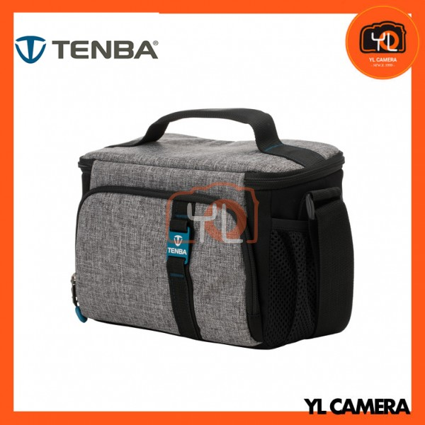 Tenba Skyline 10 Shoulder Bag (Gray)