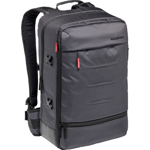 Manfrotto Manhattan Mover-50 Camera Backpack (Gray)