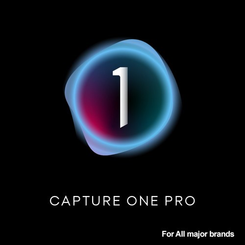 Capture One 20 Pro (Max. 3 Activates)