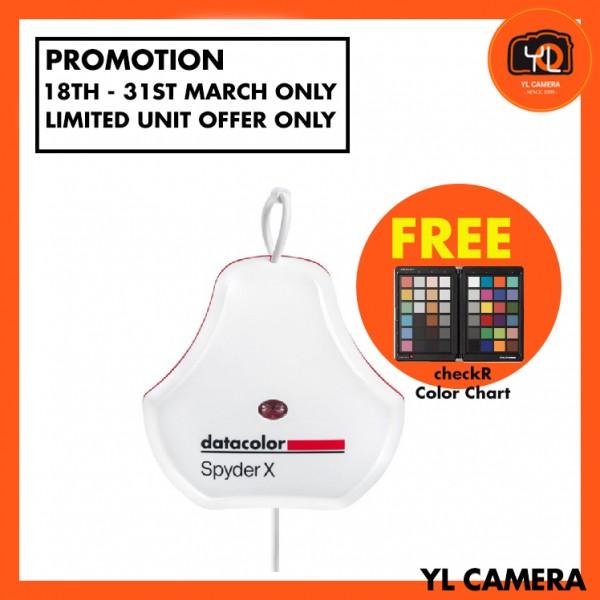 (Promotion) Datacolor SpyderX Pro Colorimeter