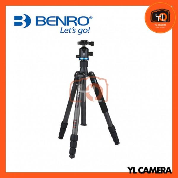 Benro FIF28CIB2 Carbon Fiber Transfunctional iFoto Series 2 Tripod Kit