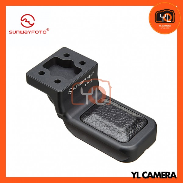 SunwayFoto LFC2 Short Walk Replacement for Canon 400, 600 and 800mm