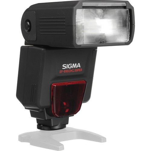 Sigma EF-610 DG Super Flash Canon