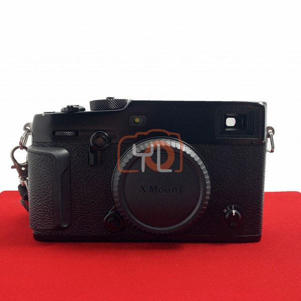 [USED-PJ33] Fujifilm X-Pro 3 Body (Black), 95% Like New Condition (S/N:94062640)