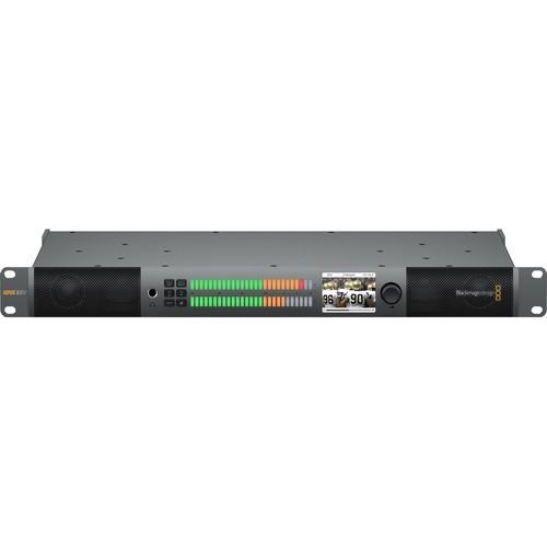 Blackmagic Design Blackmagic Audio Monitor