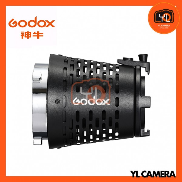 Godox SA-17 Bowens Mount to S30 Mount Adapter (Fro S30 All Accessories)