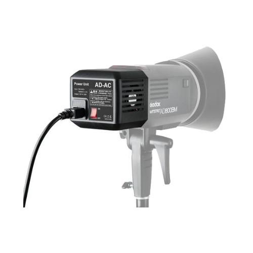 Godox AD-AC Adapter for AD600BM