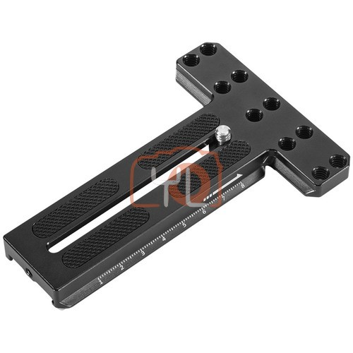 SmallRig BSS2420B Counterweight Mounting Plate for DJI Ronin-SC