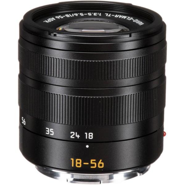 Leica 18-56mm F3.5-5.6 Vario-Elmar-T ASPH (11080)
