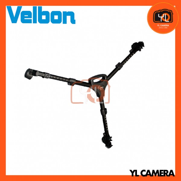 Velbon DL-11 Lightweight Compact Dolly