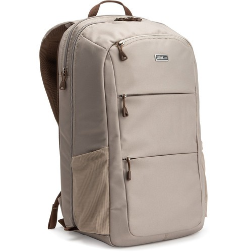 (SPECIAL DEAL) Think Tank Photo Perception Pro Backpack (Taupe)