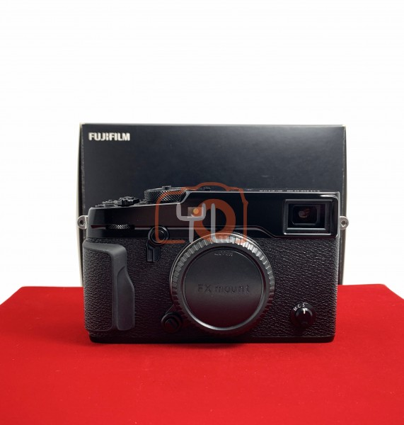 [USED-PJ33] Fujifilm X-PRO 2 Body, 85% Like New Condition (S/N:61M09364)