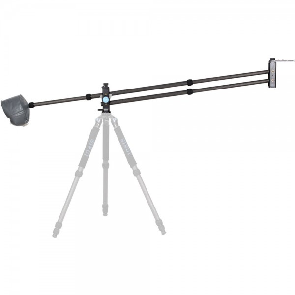 (PREORDER) Sirui VTJ-1.8 Video Travel Jib