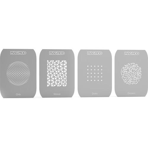 MagMod MagMask Pattern 1 Set