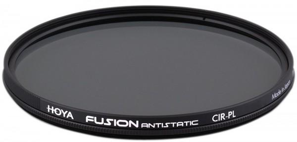 Hoya 55 mm FUSION Antistatic CIR-PL Filter