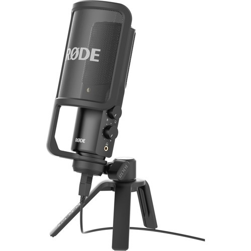 (PRE-ORDER) Rode NT-USB USB Microphone